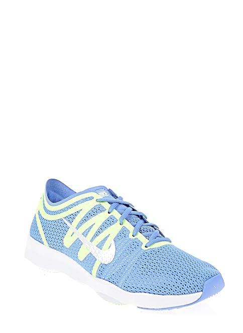 Nike Wmns Nike Air Zoom Fit 2 Mavi